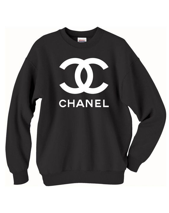 Chanel Sweatshirts October 2017