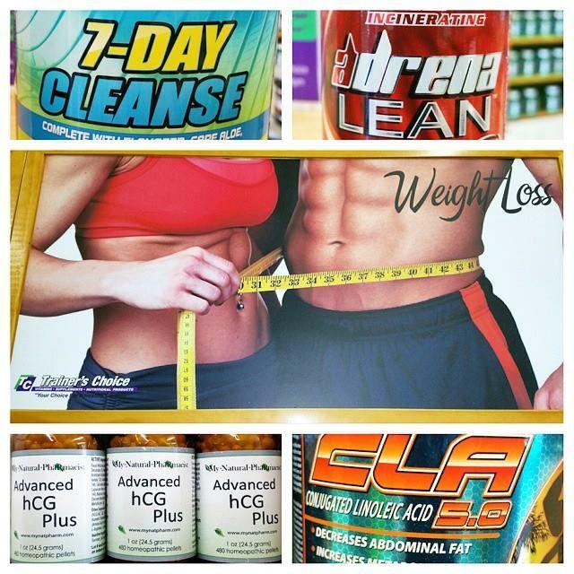 Best weight loss supplement womens health