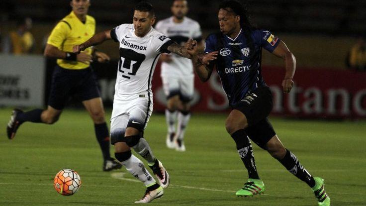 ¡México no participará en la Copa Libertadores 2017!