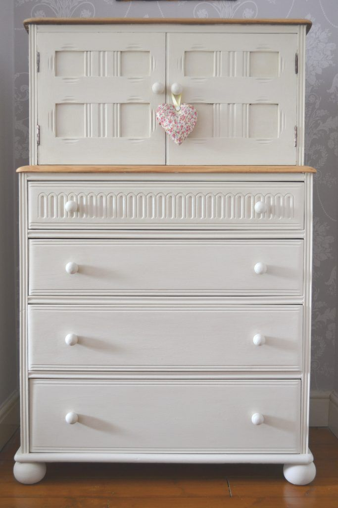 paint a dresser