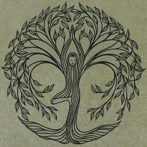 Árbol de la vida.