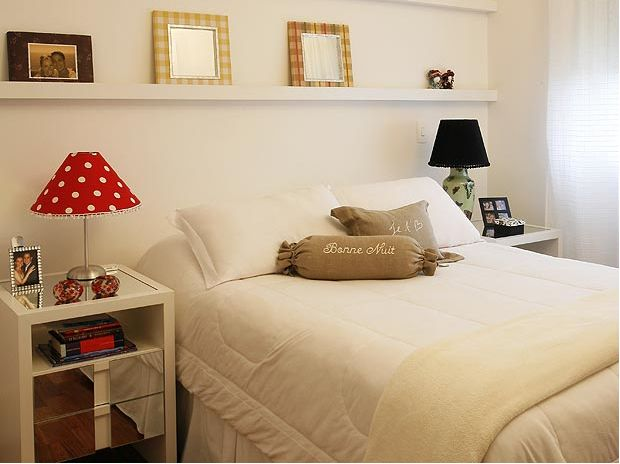 Móveis para quarto pequeno 3