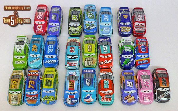 Piston Cup Cars 3 A2c8cf7 A2zgroupofeducation Com