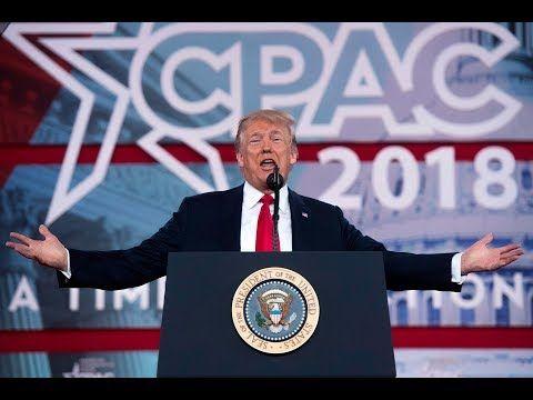 Trump, Nigel Farage and Dana Loesch Epic CPAC Highlights; Trudeau Disast...
