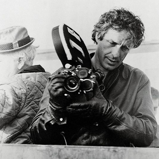 John Nicholas Cassavetes was born in1929 in NYC to Greek immigrants.He graduated from the American Academy of Dramatic Arts .An improvisation exercise inspired the idea for his writing and directorial debut film,Shadows winning the Critics Award at the Venice Film Festival.His film Faces was nominated for 3 Academy Awards and garnered Cassavetes the attention and respect he needed to continue.He is considered by most to be the Godfather of Independent Film