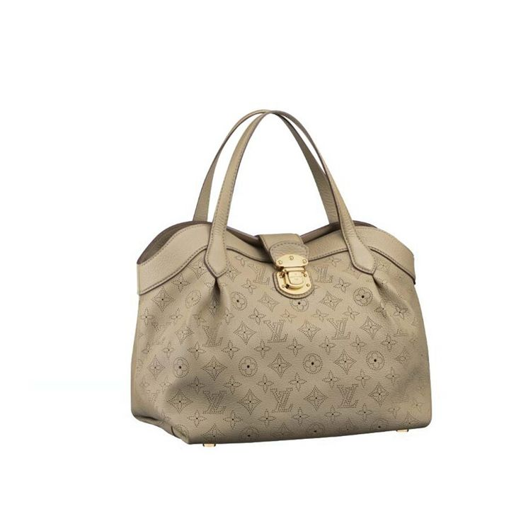 LV Louis Vuitton Cirrus PM Beige Top Handles M93818 With High Quality And Newest Style Is Waiting You Here!