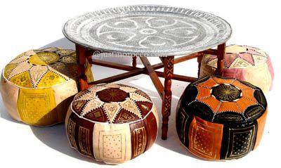 Mida bread table