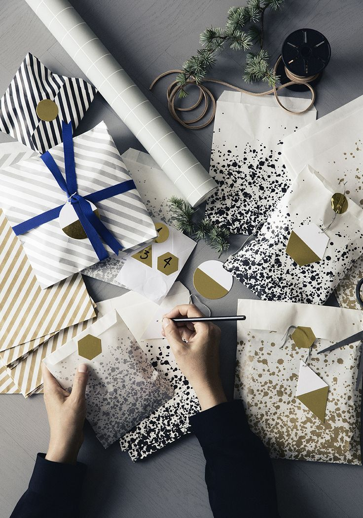 ferm LIVING Christmas 2014