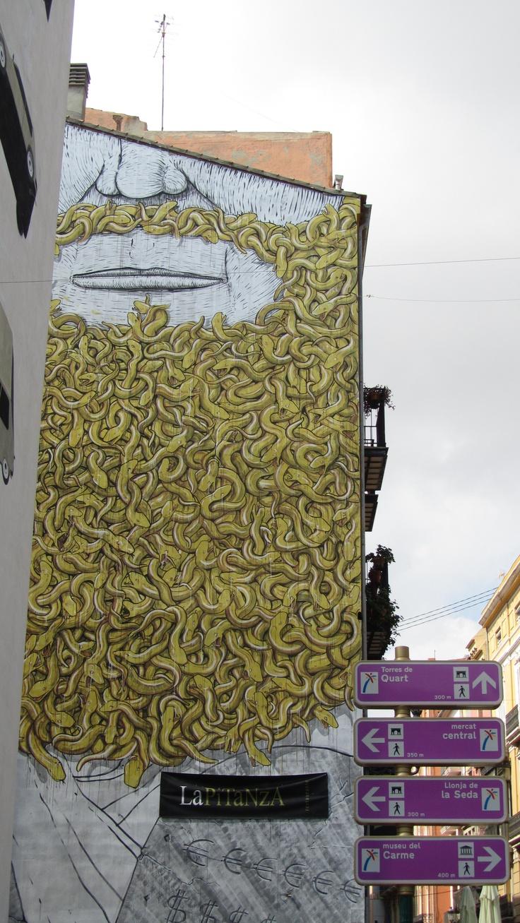 Valecia, Spain