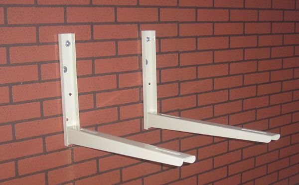 Air Conditioner Bracket Welded L Type - http://www.smartclima.com/air-conditioner-bracket-welded-l-type.htm