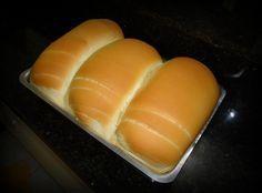 Pão caseiro delícia