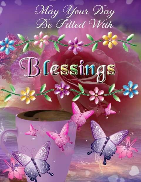 Good Morning Sister And Yours Happy Wednesday God Bless