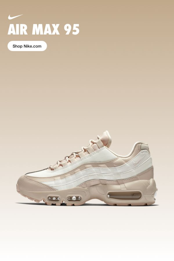 d263176ab8d9 Iconic style reborn. The Air Max 95 is now available on Nike.com ...