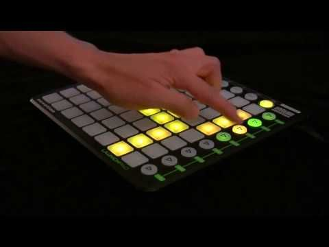 how to put a sound or instrument in ableton