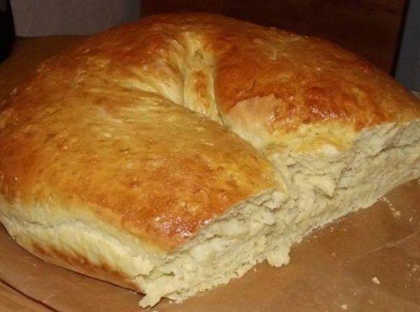 Receita de Pão de Batata de Liquidificador - Receita Toda Hora
