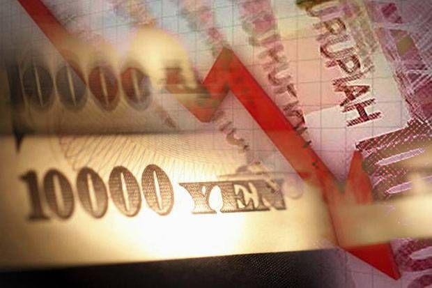 Equity World | Rupiah Dibuka Ambruk