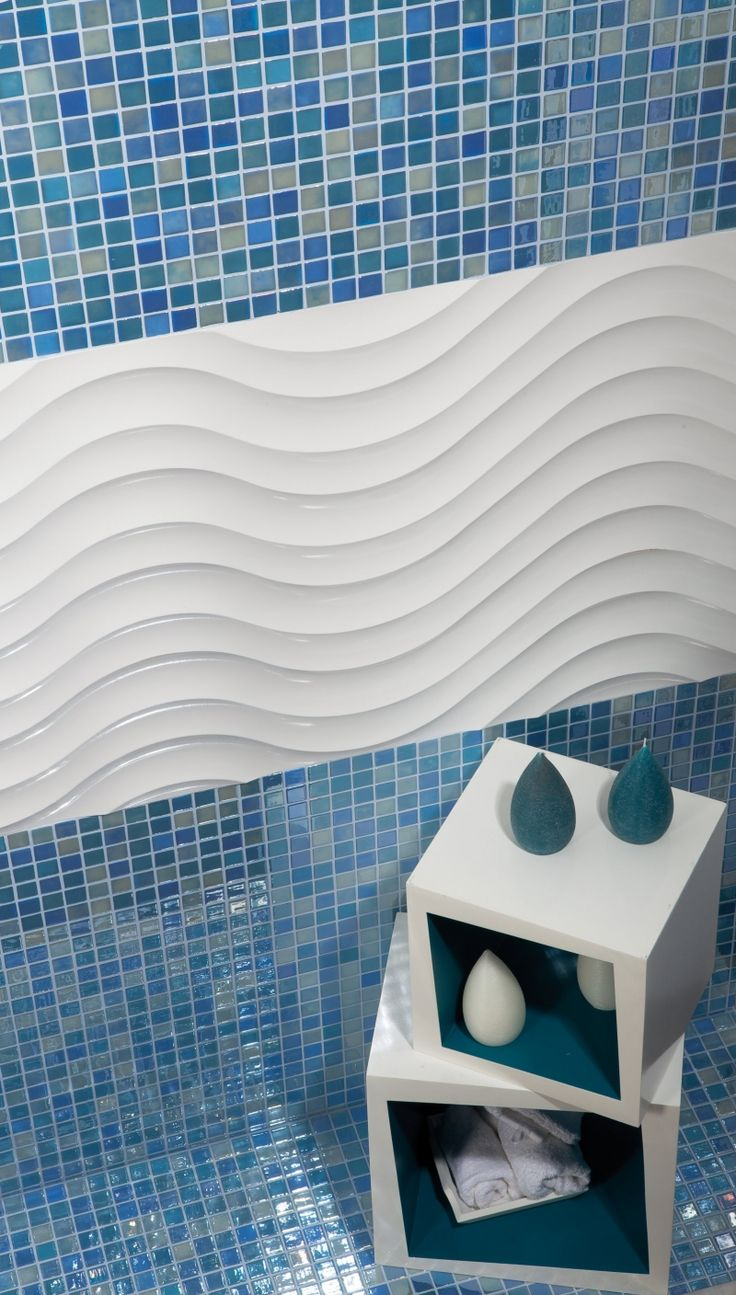 50 best Glass Tiles & Mosaic Blends images on Pinterest | Glass ...