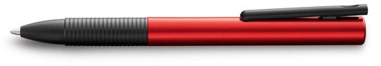 Lamy Tipo Metallic Red Rollerball Pen