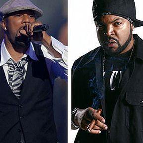 Common Vs. Ice Cube
