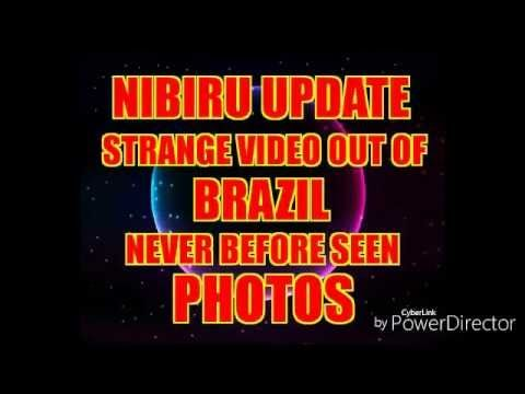 NIBIRU UPDATE - VIDEO FRI BRAZIL and never-before-seen photographs - YouTube