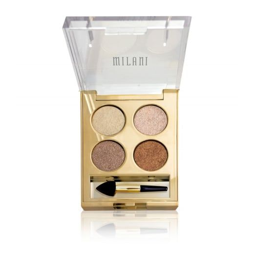 MILANI Milani Eye Fierce Foil Shine - MILANI from Milani UK