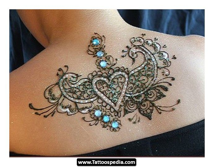 Shoulder Tattoos For Women | ... %20Tattoos%20For%20Women 12 Back Shoulder Tattoos For Women 12