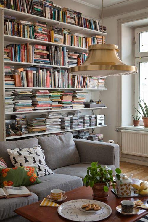 229 best bookshelves images on pinterest