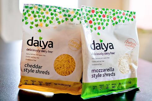 Voucher for FREE Daiya Vegan Cheese! It's soy-free too, for those who have allergies! This is great for those who are curious and want to try it out, but don't want to spend the money! P.S. It melts! lol #MyVeganJournal