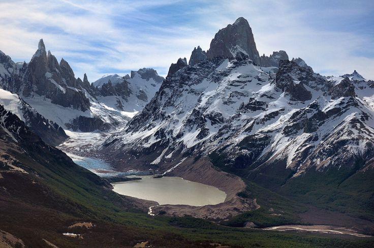 Loma del Pliegues Tombado   Patagonia, Argentina   2015   http://www.honza-libor.cz/patagonie-2015/