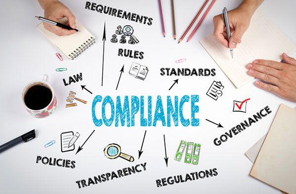 5 #Benefits of an #EffectiveComplianceManagementSolution In the aftermath of #2007 #housingbubble and market #crash, the #banking #world has inculcated a #ChangedVision towards liquidity #risks. http://bit.ly/2EbaZR5