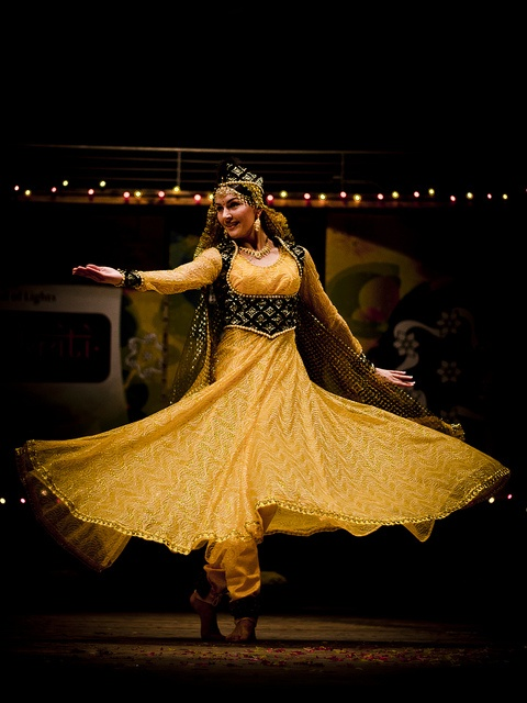 MUST have this kathak dress.