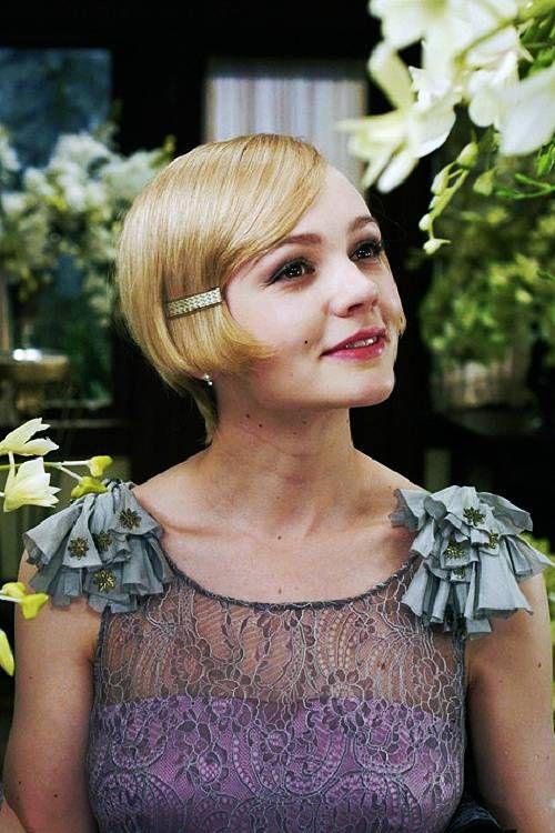 Vintage kurze Frisuren für Frauen #women #short Frisuren #vintage