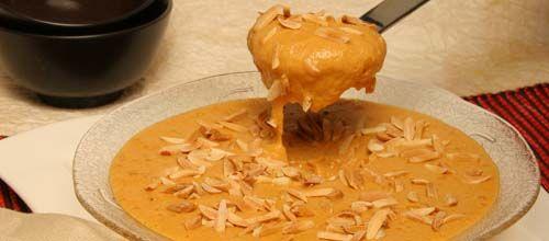 Receita de Baba de camelo. Descubra como cozinhar Baba de camelo de maneira prática e deliciosa com a Teleculinaria!