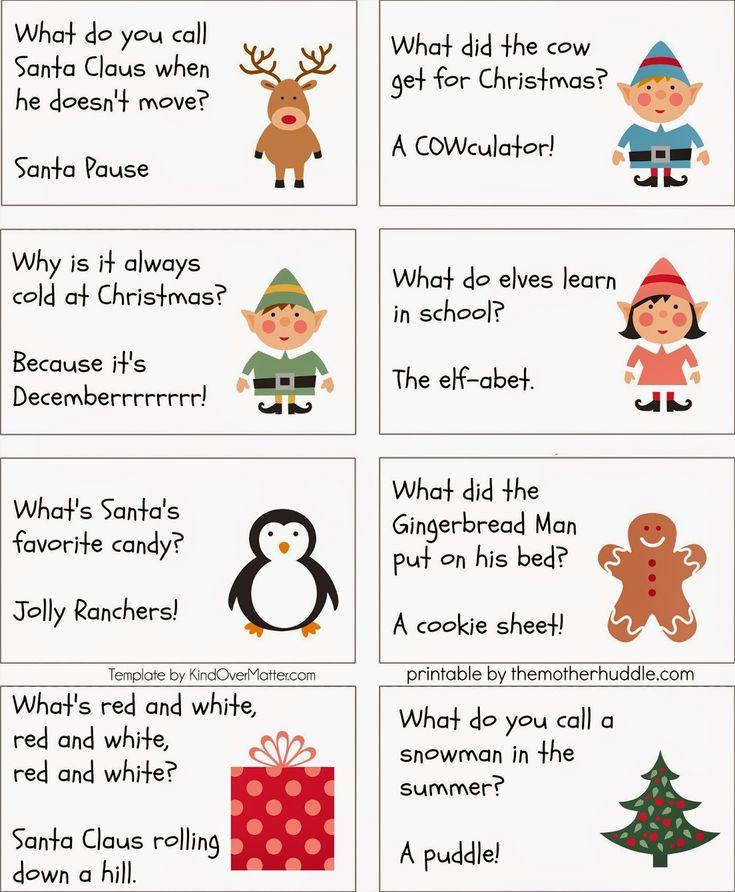 english zubi zaharra some xmas jokes  christmas jokes