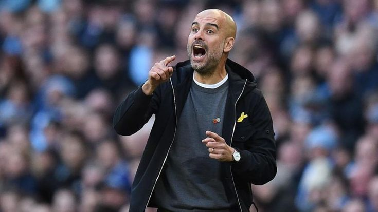 England's Football Association on Friday fined Pep Guardiola £20,000 ($27,700) for wearing a yellow ribbon symbolizing support of jailed Catalan independence leaders.Manchester City manager was also been warned as to his future conduct by the governing body after accepting a charge of