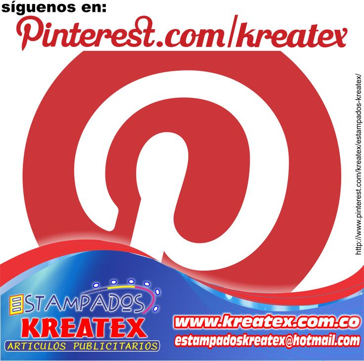 http://www.pinterest.com/kreatex/estampados-kreatex/