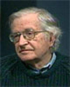 "Noam Chomsky Accuses Alan Dershowitz of Launching a ""Jihad"" to Block Norman Finkelstein From Getting Tenure at Depaul University"