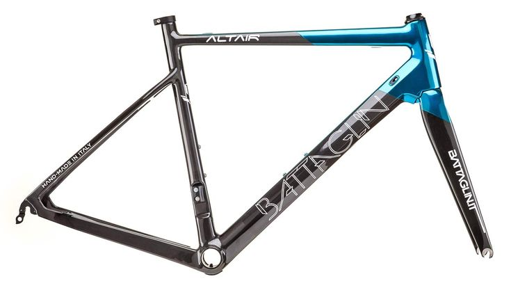 The Italian frame maker is expanding their custom frame making beyond classically built steel bikes with a new set of modern full carbon frames. The three new carbon road bikes adds top-level race performance to the customer service and customization they've already established in their product range. Custom Italian carbon road bike frames fromBattaglin With …