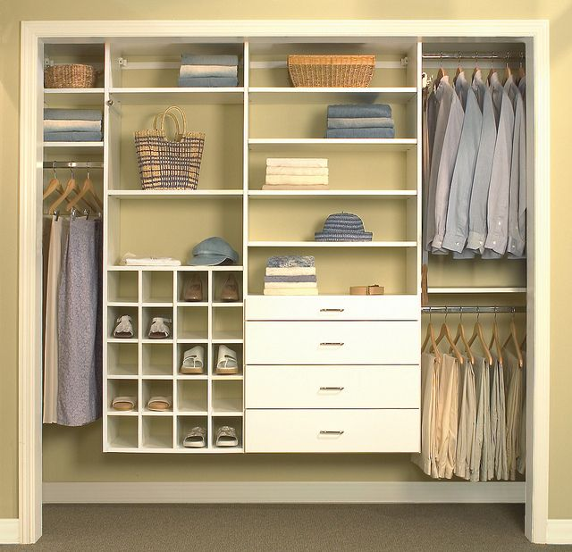 Read the latest blog post from Closet & Storage Concepts.