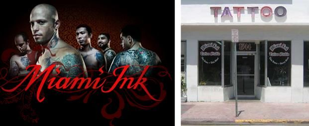Miami Ink successfully broadcasted six seasons with more than 10 episodes each. Miami ink tattoo artists has successfully impressed tattoo artists and lovers for their passion of tattoo. Let us see what the 10 things to know about Miami Ink are:
