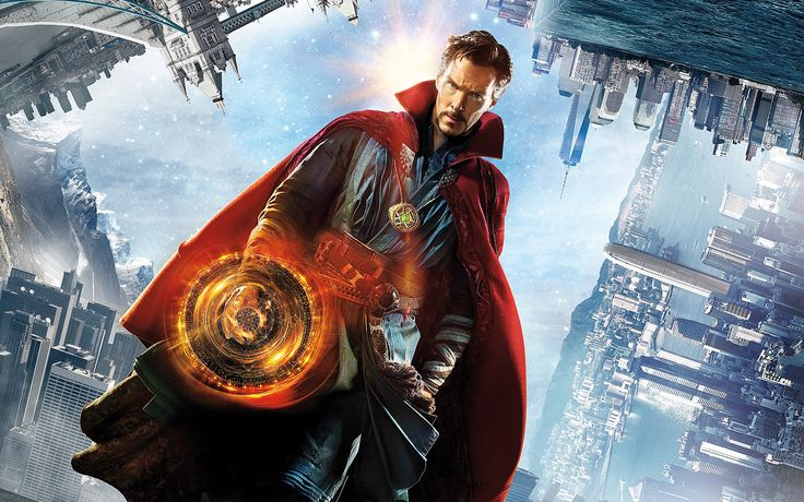 Doctor Strange 2016 Movie 4K 5K - This HD  wallpaper is based on Doctor Strange N/A. It released on N/A and starring Benedict Cumberbatch, Chiwetel Ejiofor, Rachel McAdams, Benedict Wong. The storyline of this Action, Adventure, Fantasy, Sci-Fi N/A is about: A former neurosurgeon embarks on a journey of healing only to be drawn... - http://muviwallpapers.com/doctor-strange-2016-movie-4k-5k.html #2016, #4K, #5K, #Doctor, #Movie, #Strange #Movies