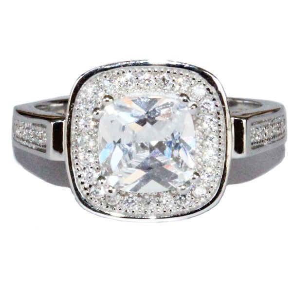 1000 images about Diamond Promise Rings on Pinterest