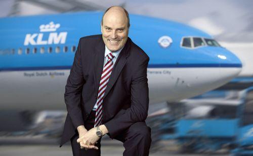 Persons - Peter Hartman, Board of Directors Air France - KLM