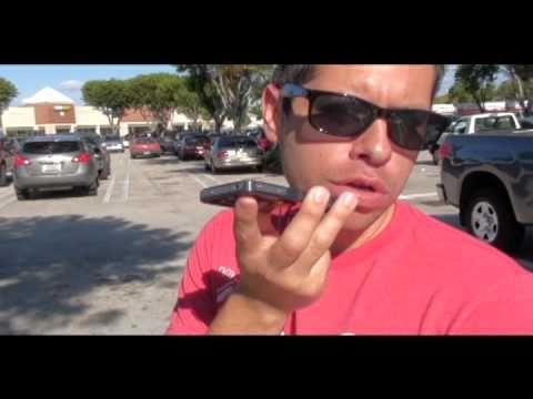 Cuban Siri commercial