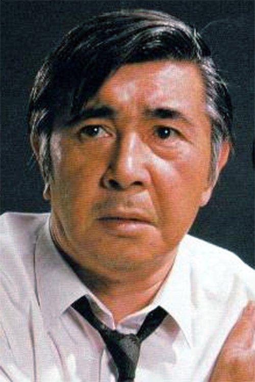 Tomisaburō Wakayama (若山 富三郎 Wakayama Tomisaburō, September 1, 1929 – April 2, 1992), born Masaru Okumura,[1] was a Japanese actor best known for playing Ogami Ittō, the scowling, 19th century ronin warrior in the six Lone Wolf and Cub samurai movies.