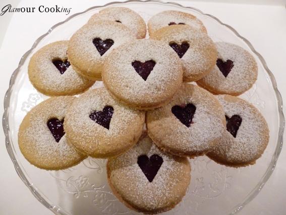 biscotti col... cuore