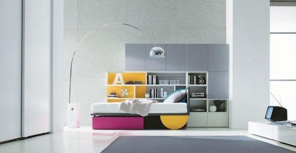 20 Grossartige Ideen Fur Ein Modernes Raumdesign Fur Teenager Diy Design Dekoration Design Fur Kinderzimmer Schlafzimmer Design Zimmergestaltung
