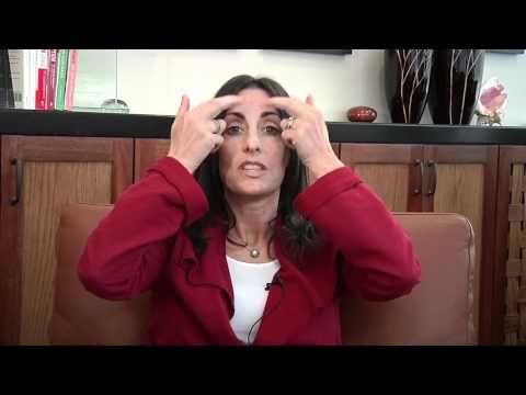 Demostración de la Técnica de Libertad Emocional (EFT) - YouTube