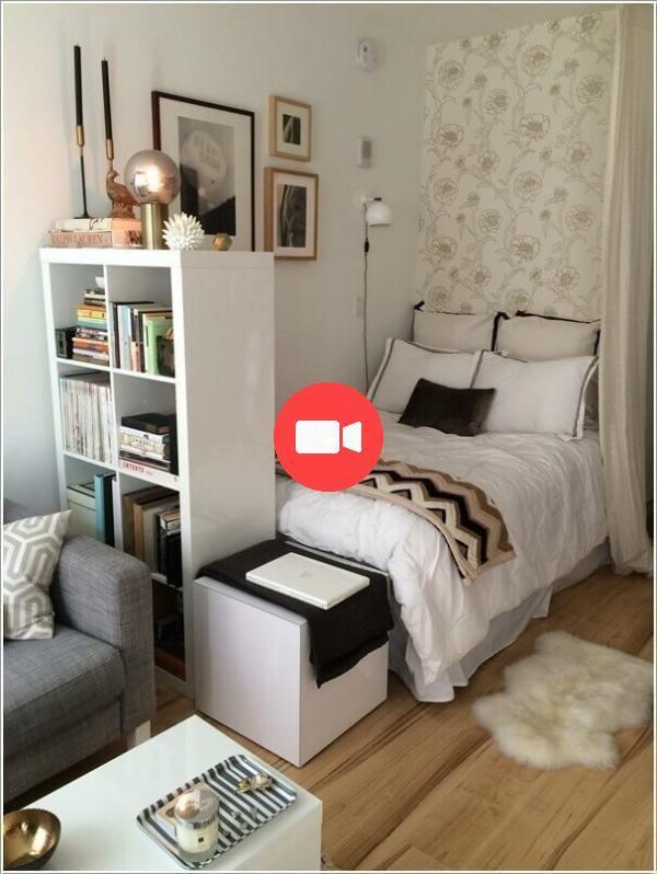 25 Meilleur Petite Chambre A Coucher Decoration Pour Les Petits
