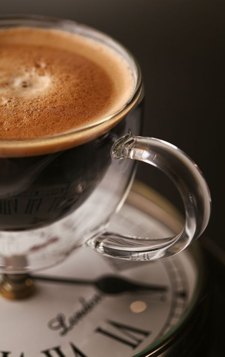 Boost your memory with coffee